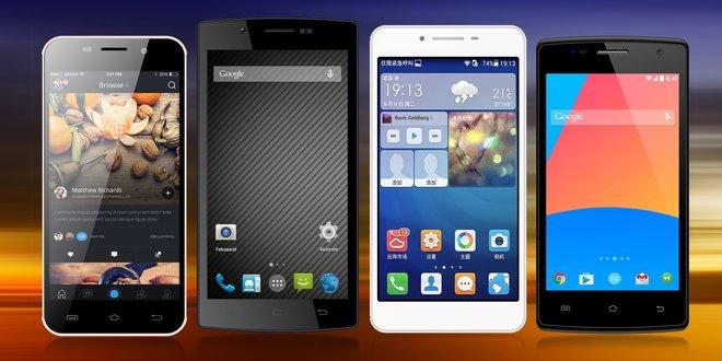 Návod, jak vybrat mobilní telefon