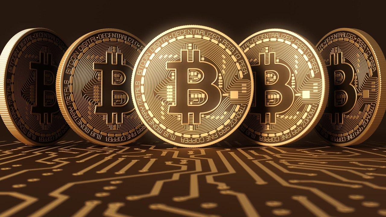 Jak efektivně těžit bitcoin - návod nejen pro začátečníky