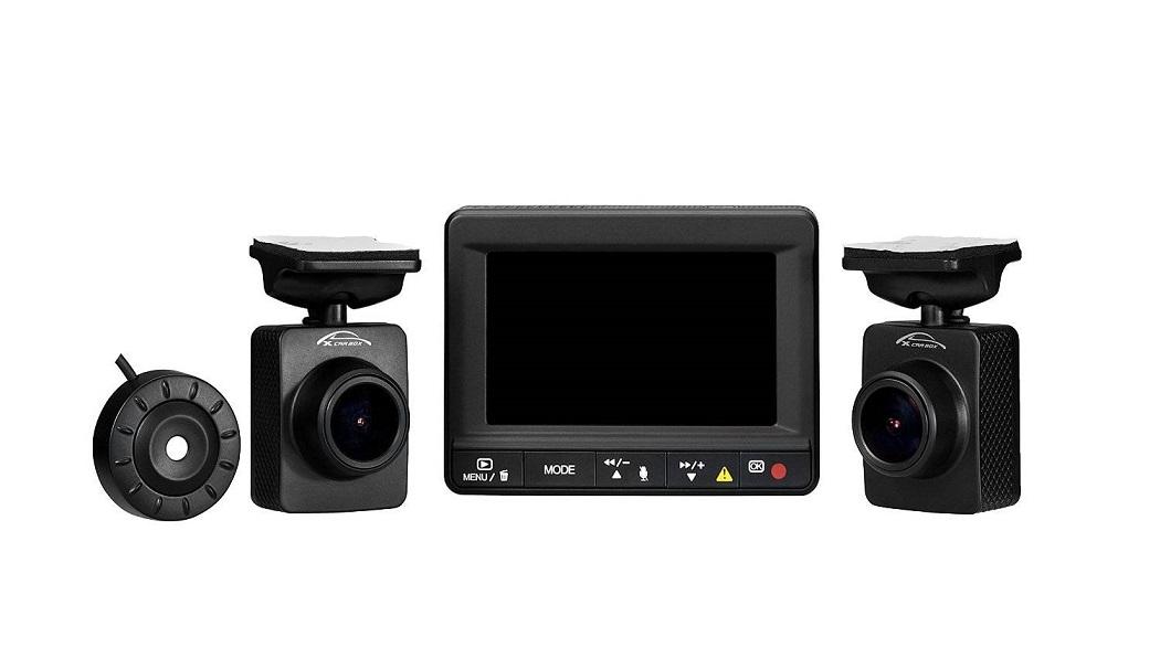 Kamera do auta: Jak vybrat tu nejlepší - tipy, rady, recenze