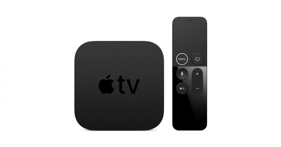 Apple TV - jak funguje?