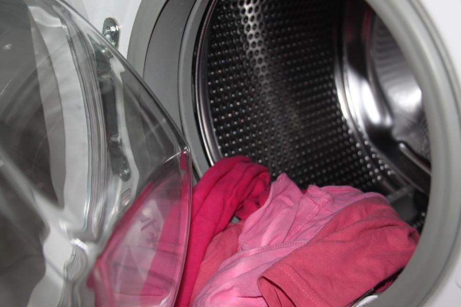 Technické vychytávky moderních praček