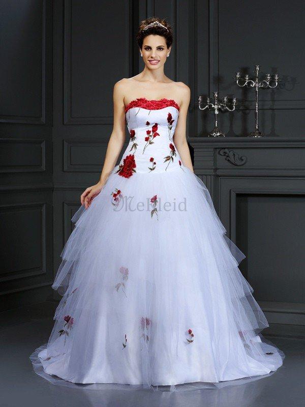 Plus Size Brautjungfernkleider waren selten