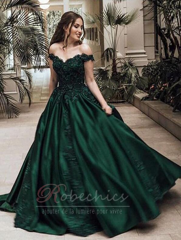 2021 La robe de soirée parfaite