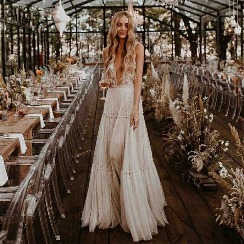 Tipps für die Suche nach dem perfekten Brautkleid