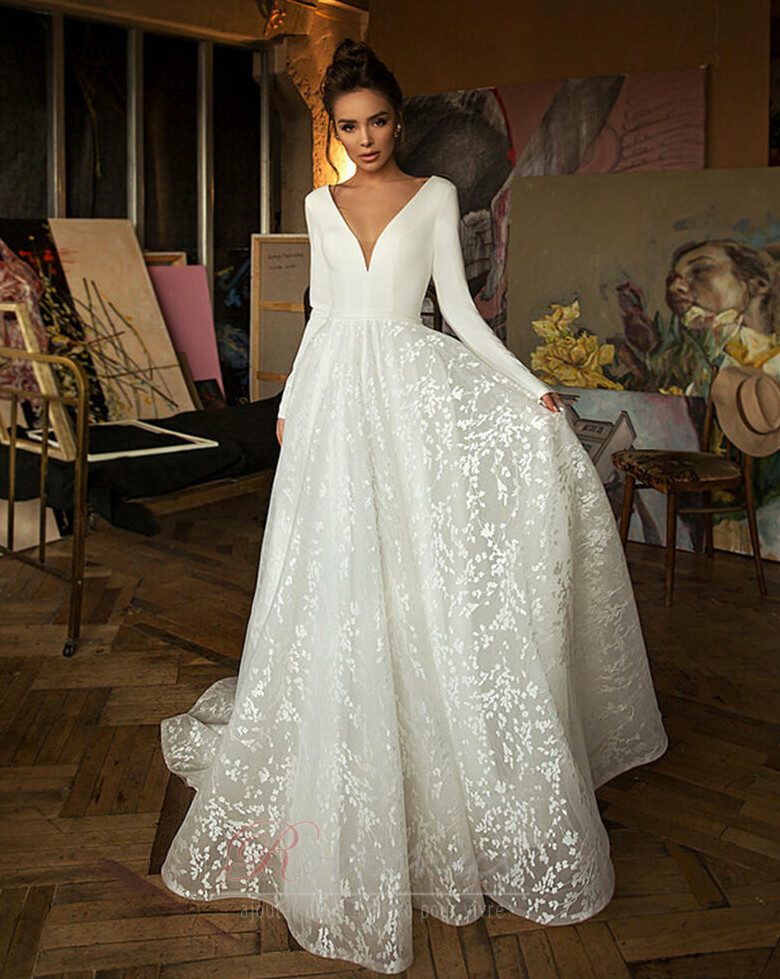 Un guide rapide pour choisir les robes de mariée