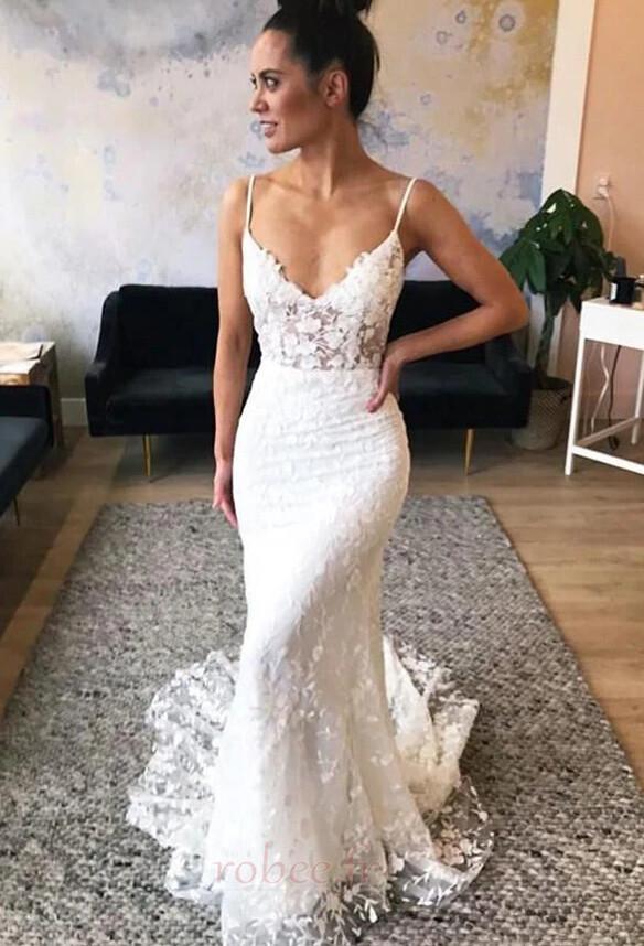 La tendance robe de mariée printemps 2021 à venir