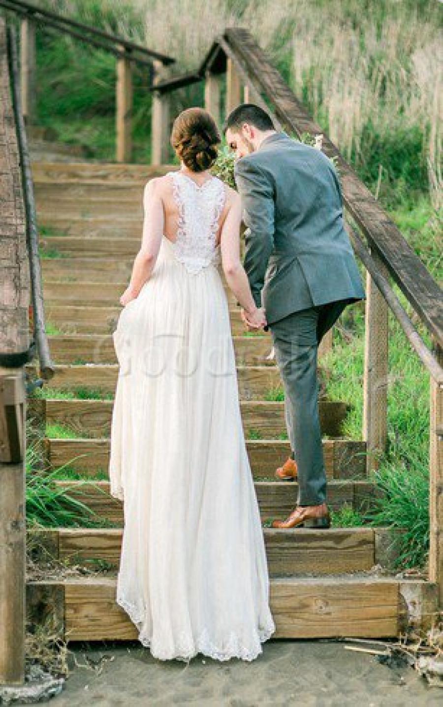 partez en lune de miel directement après votre mariage