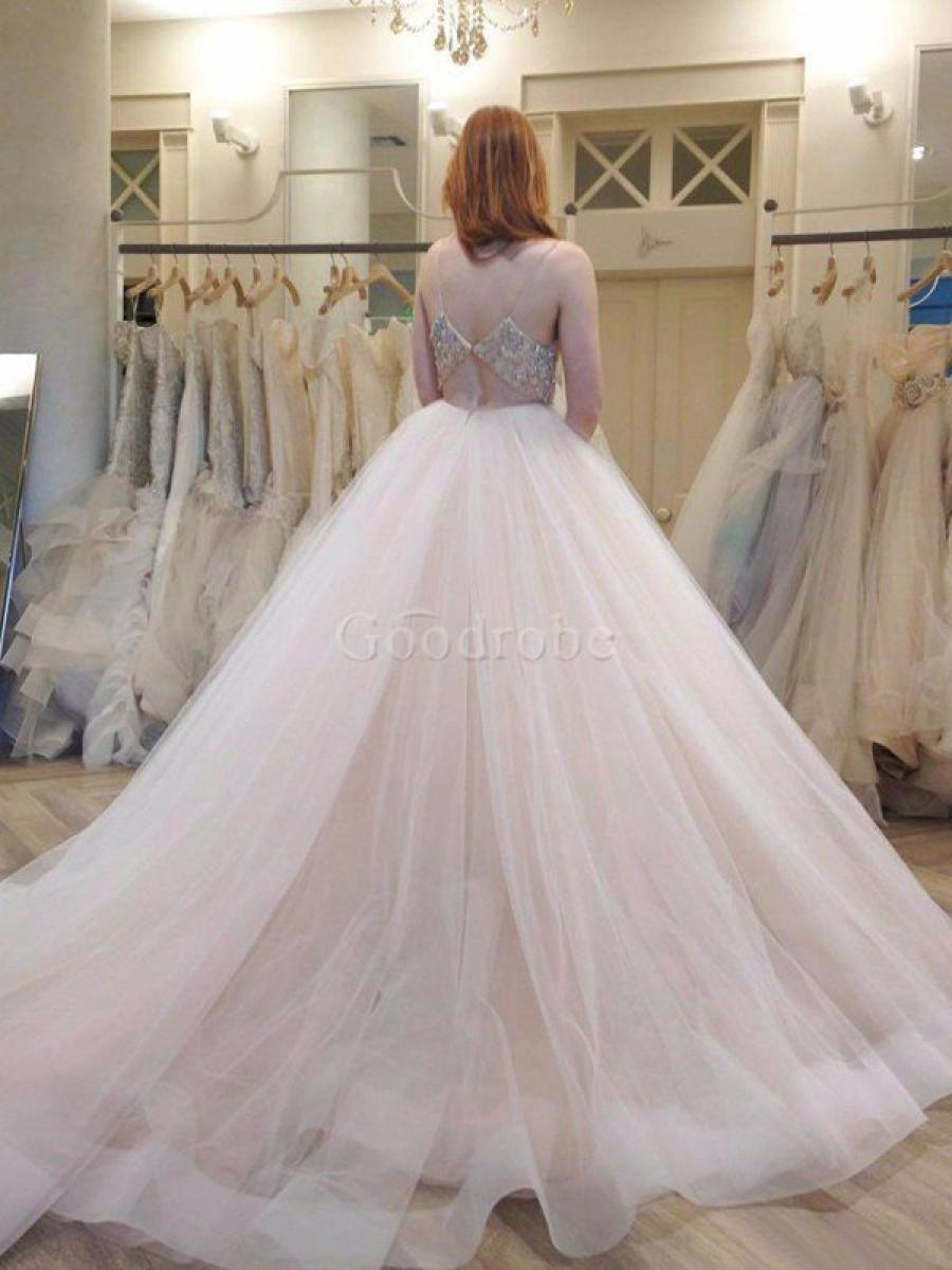 Le style des robes correspondait parfaitement à la vision